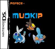 Pigface and Mudkip