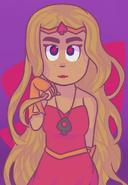 Princess of Spades