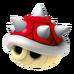 Red Spiny Shell YBA
