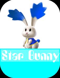 Star Bunny MR