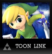 ToonLink FF