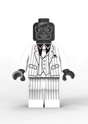 Black Mask (Lego Batman 4)