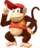 Diddy Kong (SMBS)