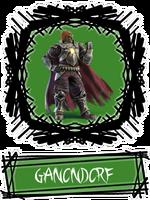 Ganondorf SSBR