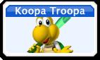 MSM- Koopa Troopa Icon
