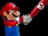 Mario Baseball Fever