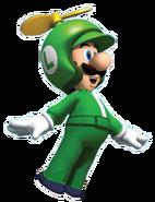 Propeller Luigi