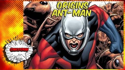 Superhero Origins Scott Lang