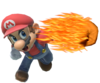 12.Mario's Fire Punch