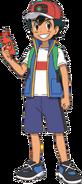 Ash JN