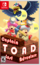 Captain Toad: Lost Adventure