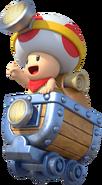Captain Toad PL3 PL3