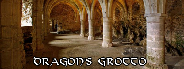CeR Dragon's Grotto