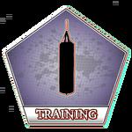 ColdBlood Mode Training