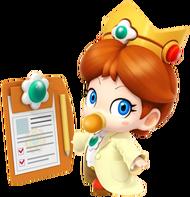 Dr. Baby Daisy