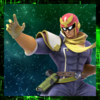 GR Captain Falcon