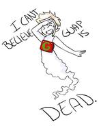 GUAPISDEAD doodle