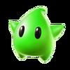 Green luma