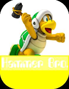 Hammer Bro. MRU