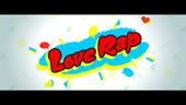 Love Rap title