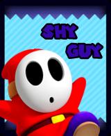 MK8-Shy Guy