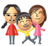 Miis-Play Nintendo