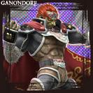 ProjectVT Ganondorf