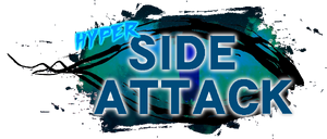 SideAttackVictory UntenForm