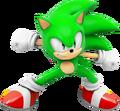 Unjustice Sonic 2