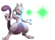 1.14.Mewtwo using Disable 2