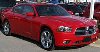 2011 Dodge Charger -- 02-17-2011 1