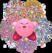 5.Fireworks Kirby
