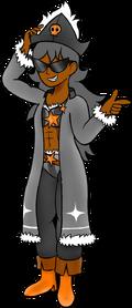 AdmiralMillicent Costume 5