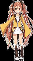 Aihara enju render 3 by totoro gx-d7g1b23