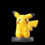 Amiibo Pikachu