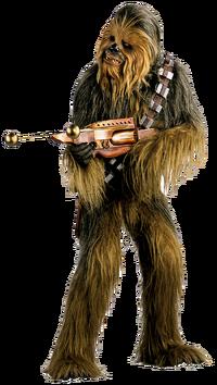 ChewieBacca