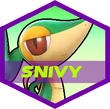 DiscordRoster Snivy