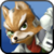 Fox CSS Icon
