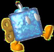 Icebomb