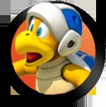MHWii BoomerangBro icon