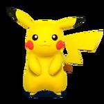 Main pikachu