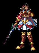 Princess Rosabelle - Final Art by Prince