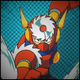 SU Icon Metal Man