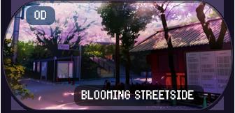 UD - Blooming Streetside