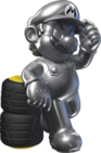 200px-Metal Mario Artwork - Mario Kart 7