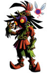 250px-Skull Kid MM