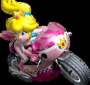 516px-Mario Kart Wii - Peach motorbike