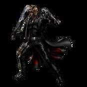 BladeMarvel