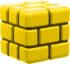 BrickBlock Yellow