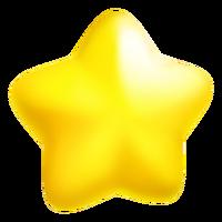 KRTDL Warp Star